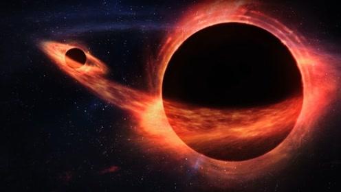 黑洞炸弹是什么?黑洞提供能量,爆发后相当于银河10亿年能量!