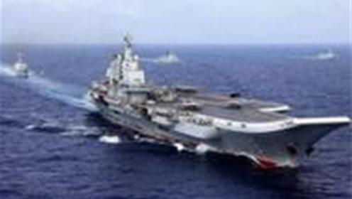美国终于承认了!我国军舰总量超越美国,但有一个致命缺陷