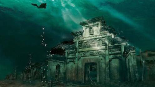 拥有9000年历史的黄金城被发现,人类并非地球唯一文明