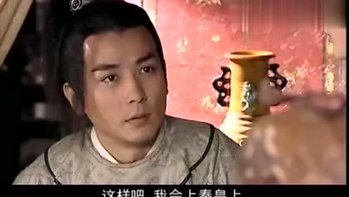 影视:薛仁贵为不上朝做官,竟让众人披麻戴孝为他哭丧