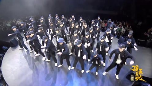 CASTER顶天立地公演-Cross Bred Funk