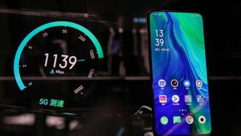 手机市场疲软 2020年5G井喷潮