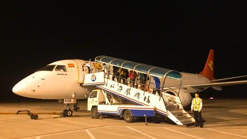 铜仁这城市人口那么少,为什么还要建机场?