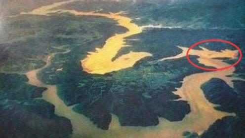 中国到底有没有龙脉?这个点位于青藏高原,网友:为啥感觉不到?