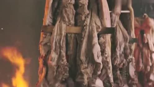 《舌尖上的中国》:制作烧猪的过程居然这么复杂?!