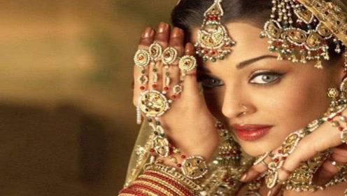 去印度游玩的时候,遇到有鼻环的女人,一定要远离不要问为什么