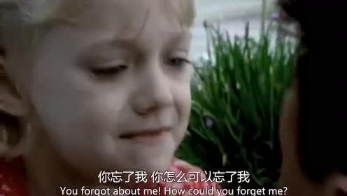 电影《我是山姆》催泪剪辑:这辈子,尽我所能,爱我所爱!看哭!