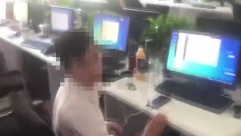 合肥警方捣毁婚恋诈骗团伙现场曝光:骗子一脸懵大喊不要拍