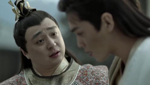 庆余年:林大宝真实身份,竟是长公主与庆帝私生子,一直在装傻