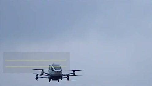 亿航智能赴美IPO,面对巨大的市场,能否打开国产无人机大门?