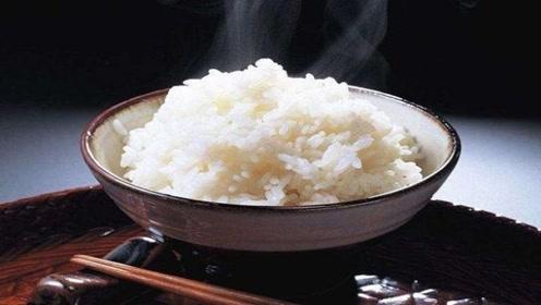 长期不进食米饭会怎么样,身体会有这些变化!不算好事