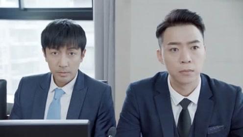 《第二次也很美》许朗帮安安做律师,一看对方律师,紧张了!