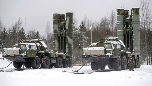 """防止美国导弹从北方来袭,俄罗斯给北极盖上""""防空穹顶"""""""