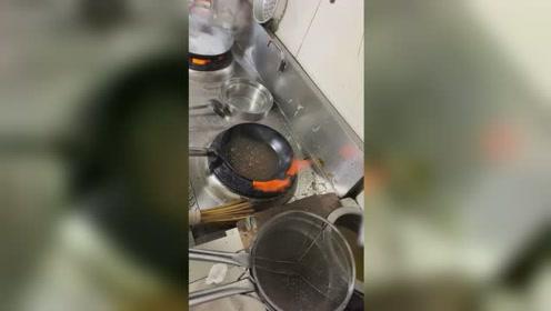 做菜油温火候最重要
