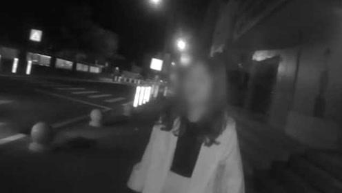 女子忘带钥匙报警谎称被强奸:失恋醉酒,报警是想被收留一晚