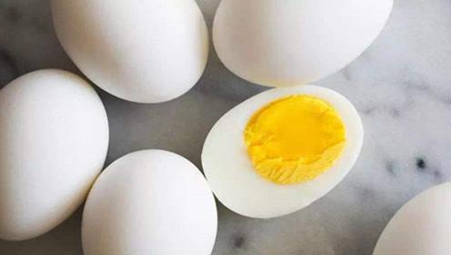 一定要把鸡蛋放电热水壶里,后悔今天才知道,看完赶紧试试