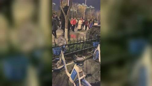 山东济宁发生一起刑事案件致2人死亡,犯罪嫌疑人畏罪自杀