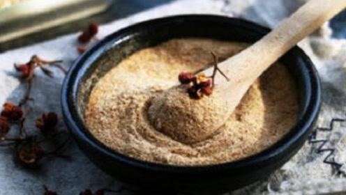 椒盐不用买,在家就能做,简单几步,比买的香,没添加,放心吃