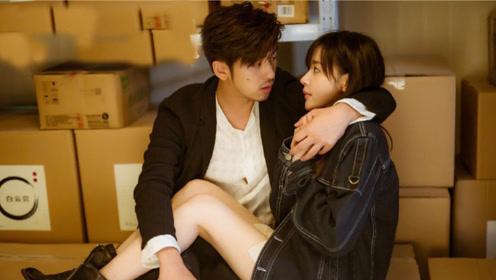 李南恩和周尔文爱情超甜!学霸谈恋爱就是不一样
