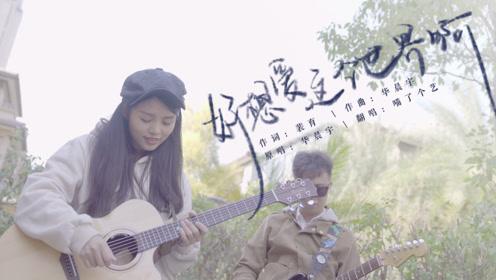华晨宇《好想爱这个世界啊》-喵了个艺吉他弹唱