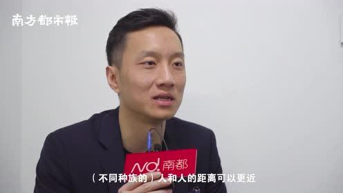 中国龙在美国!曾在美留学导演拍纪录片,记录华人传播舞龙文化