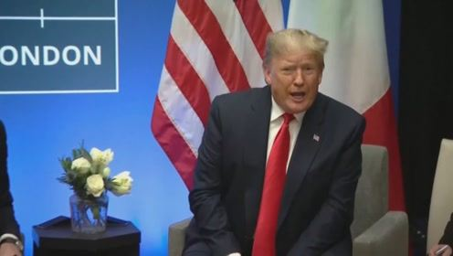 特朗普将成第三位被弹劾的美国总统