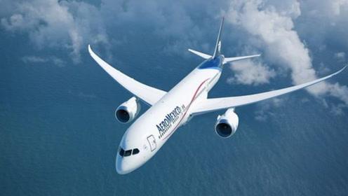 为什么飞机不直接横飞太平洋,而是选择绕道飞行?