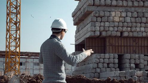 结构设计师拒绝误解,他们才是建筑真正的灵魂设计师