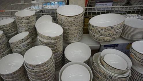 家里添新碗,有三种碗不能买,家里有的话也要抓紧扔掉