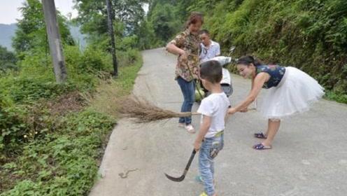 蛇怕竹子真的是因为竹子是蛇的舅舅吗?为什么老人说打蛇要用竹子