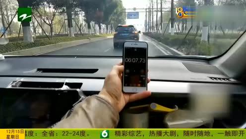 3分钟过钱塘江!杭州望江隧道今天试通车
