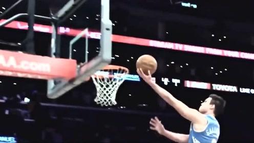 我离职业最近的一次!NBA赛场空篮不进大合集