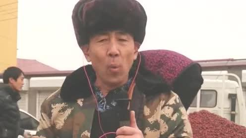 民间男歌手翻唱《晚秋》!经典好听!听起来超有味道