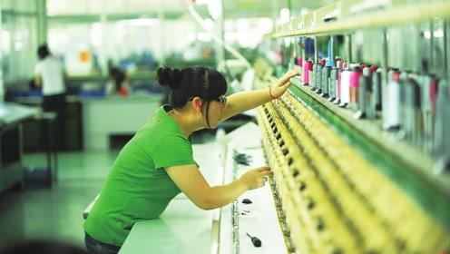 """越南扬言10年内超越中国,外企纷纷入驻,将成新""""世界工厂""""?"""