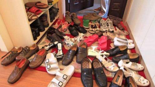 不管家里有没有钱,这2种鞋子要趁早丢掉,不是迷信,有讲究