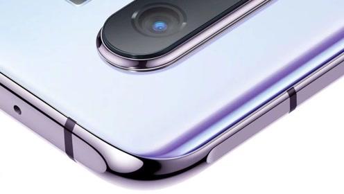 最美国产机将亮相,搭载全新曲面屏+骁龙765G+6400万四摄