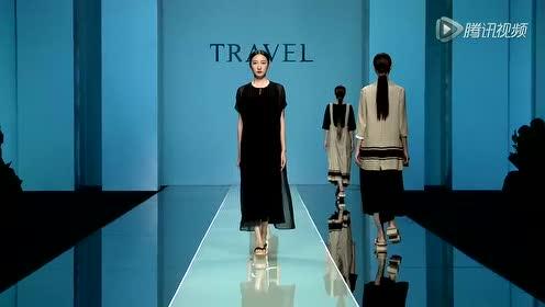 深圳原创设计时装周 已所show room品牌发布
