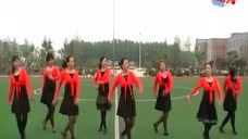 胶南美丽广场舞山里红 2012最新视频