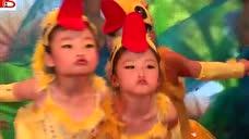 14舞蹈《QQ农场》- 枣庄市中区回民小学