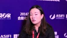 第五届中国网贷行业高峰论坛视频专访·郝歌【投哪网副总裁】