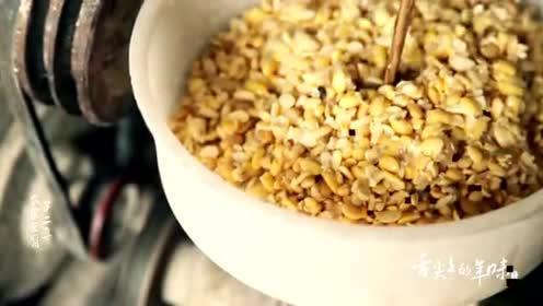 手把手教你制作豆腐,真正手工,绝对的豆香味