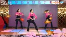 珲春快乐玉儿广场舞 为幸福歌唱