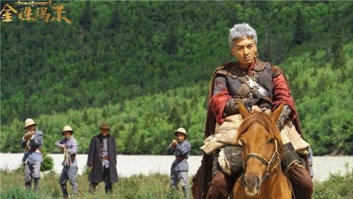 《金珠玛米》演员特辑 藏区最优秀演员造就最酷角色