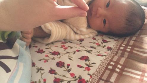 3个月宝宝呛奶时,妈妈竟没在身边,导致宝宝窒息!