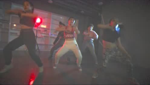 SDT Choreographer《Party Favors》舞蹈