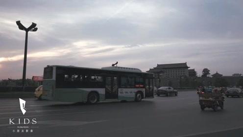 西安人与城|城者:公交人,城市交通的无名英雄