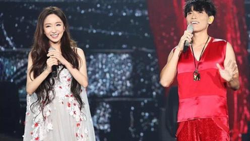 娄艺潇、杨宗纬合唱《凉凉》一开口就惊艳全场 不输原唱张碧晨