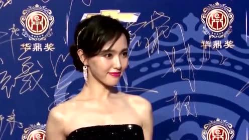 """唐嫣微博晒美国日全食视频 自嘲""""渣技术"""""""