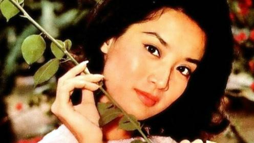 16岁出道,被称为香港第一代玉女,低调谦逊却不幸心脏病突发去世