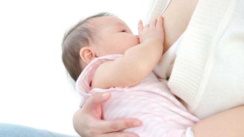 吃奶的宝宝为何胖成球,医生检查后,妈妈婆婆吵成一团!